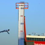 15 October 2011:  Bank of America 500, Charlotte Motor Speedway in Concord NC. (HHP/Brian Cleary)